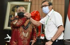 Pemerintah Sahkan Formasi Baru PKS: Ahmad Syaikhu Presiden, Habib Aboe Sekjen - JPNN.com