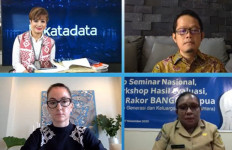 Bangga Papua: Bantuan Tunai Menjangkau Daerah Terpencil - JPNN.com