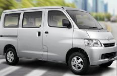 Grand Max Dongkrak Penjualan Daihatsu di Oktober 2020 - JPNN.com