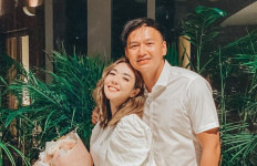 Puji Wijin, Gisel: Tahun Ini Kamu Manis Sekali - JPNN.com