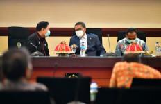 Nurdin Abdullah: Saya Minta Pak Wali Kota Beresin Itu, Kalau Perlu Tangkap - JPNN.com