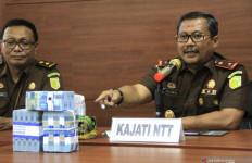 Kasus Dugaan Korupsi Rp 3 Triliun, Uang Pelicin Disimpan Honorer - JPNN.com