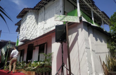 Risma Ingin Kembangkan Kampung Bernilai Sejarah di Surabaya jadi Tempat Wisata - JPNN.com
