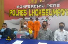 Dua Bandit Penggasak Harta Berharga Mahasiswi Ini Akhirnya Ditangkap, Masih Pelajar - JPNN.com