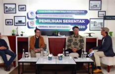 Jelang Pemilihan Serentak 2020, Satgas Medsos Kebut Produksi Konten - JPNN.com