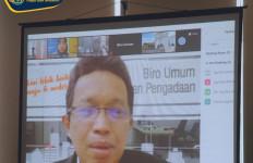 Kementerian ATR/BPN Percepat Pengadaan Barang dan Jasa Tahun 2021 dengan Pra-DIPA - JPNN.com