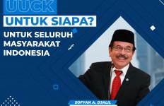 Menteri Sofyan: UU Cipta Kerja Mengubah Paradigma Dunia Usaha di Indonesia - JPNN.com