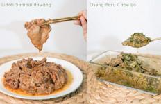 Food Startup Cabeinlah! UMKM yang Makin Pedas di Tengah Pandemi - JPNN.com