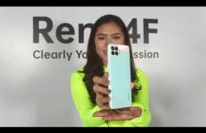 ColorOS 11 Akhirnya Hadir di Oppo Reno 4F, Begini Cara Pembaruannya - JPNN.com
