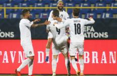 Liga Negara UEFA: Italia Tembus 4 Besar, Belanda Tersingkir - JPNN.com