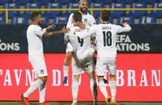 Italia Pecundangi Bosnia, Belanda Menang Cuma Nasib Berkata Lain! - JPNN.com