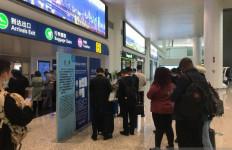 China Menangguhkan Dua Penerbangan dari Indonesia Setelah 6 Penumpang Positif Corona - JPNN.com