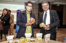 Sandiaga Uno Promosikan Produk UMKM Indonesia di Mesir - JPNN.com