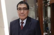 Deni Daruri Sebut SR Desa dan BUMDes Percepat Keberhasilan SDGs Nasional - JPNN.com