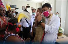 Kementerian ATR/BPN Komitmen Perhatikan Masyarakat Adat, Hingga Pegawai BPN Papua Barat - JPNN.com