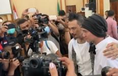 Soal Kasus Jerinx SID, Anji Khawatirkan Hal Ini - JPNN.com