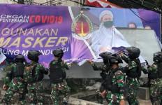 5 Berita Terpopuler: Mayjen Dudung tak Gentar pada FPI, UAS Bela Habib Rizieq, Wapres Diminta Bergabung ke Petamburan - JPNN.com