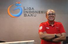 PT LIB Berharap Izin Kompetisi Sudah Turun pada Desember - JPNN.com