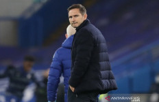 Lampard Pengin Chelsea Kantongi Tiket 16 Besar Liga Champions Dini Hari Nanti - JPNN.com