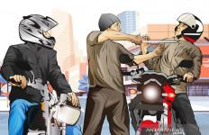 Ojol Dibegal di Tugu Tani, Motornya Dirampas, Polisi Sudah Bergerak - JPNN.com