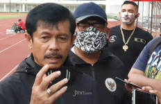 Indra Sjafri Soal Lokasi TC Timnas Indonesia U-19 - JPNN.com