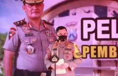 Irjen Fadil Imran Berpengalaman di Bidang Reserse, Copot Kapolsek Gegara Tidur - JPNN.com