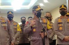 Irjen Fadil Temui Ketua DPRD DKI Demi Anggaran Kampung Tangguh - JPNN.com
