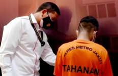 Guru Silat Beraksi, Dua Murid jadi Korban, Sampai 10 Kali - JPNN.com