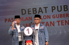 Ben-Ujang Tolak Pleno Hasil Rekapitulasi Suara Pilgub Kalteng 2020 - JPNN.com