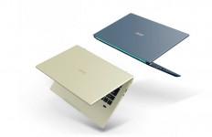 Acer Swift 3X, Bodi Ringan dengan Performa Setara Laptop Gaming, - JPNN.com