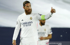 Real Madrid Tanpa Ramos Lawan Inter, Apa Jadinya ya? - JPNN.com