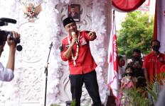 Giring Khusus ke Surabaya Demi Eri Cahyadi Menang Mutlak - JPNN.com