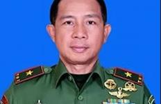 Profil Brigjen TNI Agus Subiyanto, Danpaspampres Berpengalaman Dalam Infanteri Kopassus - JPNN.com