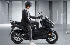 Skutik Penantang Honda PCX dan Yamaha Nmax Resmi Meluncur, Sebegini Harganya - JPNN.com