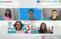 Gojek Menorehkan Prestasi Membanggakan di UN Women 2020 Asia-Pacific Women Empowerment Principles - JPNN.com
