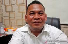 Perampok Kabur, Emas Hasil Perampokan Terjatuh, Dia Tahu Enggak ya? - JPNN.com