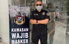 Sahabat Polisi Indonesia Telah Menentukan Siapa Kawan dan Mana Lawan - JPNN.com