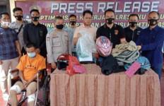 Perbuatan Iqbal Merusak Citra PNS, Bikin Malu - JPNN.com