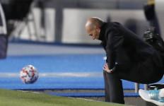 7 Pemain Terkenal Absen, Pasukan Real Madrid Berantakan - JPNN.com