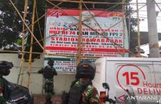 Mas Bobby Komentari Langkah TNI Mencopot Baliho Habib Rizieq - JPNN.com