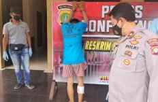 Penjara Enggak Bikin SPD Kapok, Sekarang Kakinya Bolong - JPNN.com