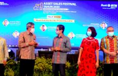 Asset Sales Festival jadi Upaya BTN Menurunkan NPL - JPNN.com
