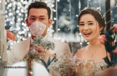 Denny Sumargo Pengin jadi Suami Bucin ke Istri, ini Alasannya - JPNN.com
