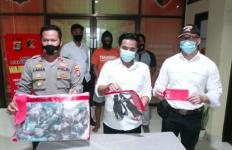 Otak Pelaku Pembunuhan Umin Ditangkap, Empat Lagi Masih Buron - JPNN.com