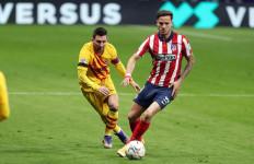 Atletico Madrid Bikin Barcelona Terpuruk dan Terburuk - JPNN.com