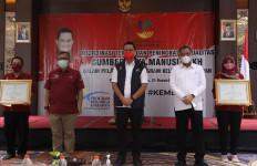 Akurasi DTKS, Mensos Tantang Pendamping Berani Ganti KPM Lama - JPNN.com