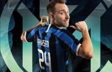 Inter 'Buang' Eriksen, Bakal Berlabuh di Mana ya? - JPNN.com