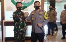 Mayjen Dudung Abdurachman: Jangan Coba-coba Mengganggu, TNI dan Polri Siap Menghadapinya - JPNN.com