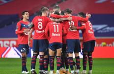 Jarak Pemuncak Klasemen PSG Dengan Klub Ini Hanya Selisih 2 Poin - JPNN.com