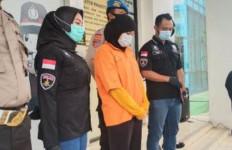 Polisi Ungkap Motif Ibu Muda yang Tenggelamkan Kepala Anak ke Ember Berisi Air, Oh Ternyata - JPNN.com